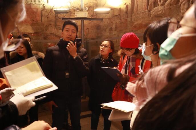 张剑葳:寻找古建筑背后的文明密码