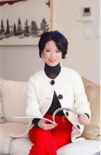 美国亚裔房地产协会温哥华分会创会主席
