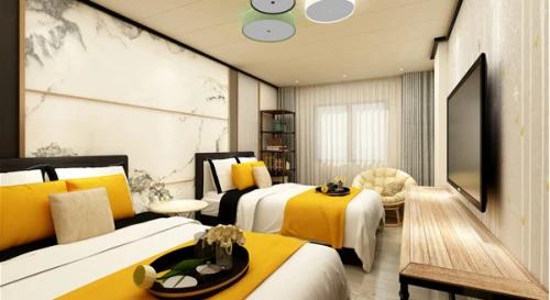 环保的墙面装修材料是什么?新型环保整装美观时尚又环保