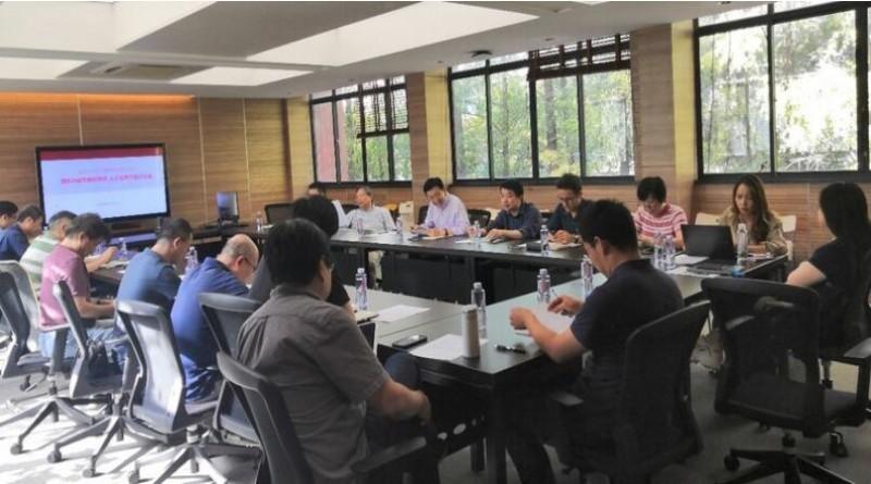 同济大学建筑与城市规划学院召开人才培养主题讨论会